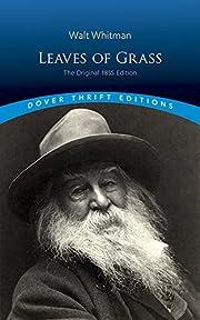 Leaves of Grass av Walt Whitman