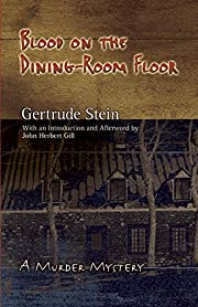 Blood on the Dining-Room Floor: A Murder…