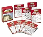 Brain Power Pocket Puzzles by Dover…