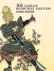 101 Great Samurai Prints (Dover Fine Art,…