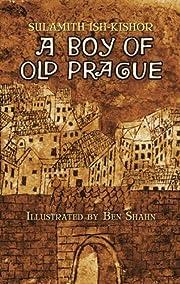 A Boy of Old Prague (Dover Children's…