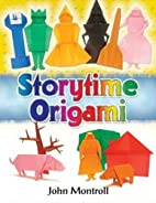 Storytime Origami (Dover Origami Papercraft)…