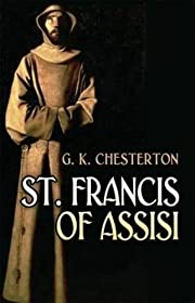 St. Francis of Assisi (Dover Books on…