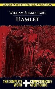Hamlet (Dover Thrift Study Edition) af…