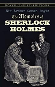 The Memoirs of Sherlock Holmes (Dover Thrift…