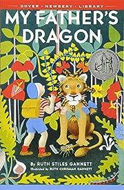 My Father's Dragon av Ruth Stiles Gannett