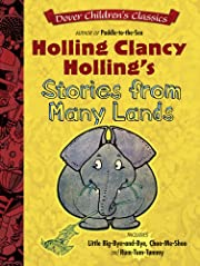 Holling Clancy Holling's Stories from Many…