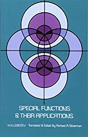 Special Functions & Their Applications by N.…