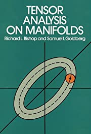 Tensor Analysis on Manifolds (Dover Books on…