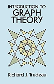 Introduction to Graph Theory (Dover Books on…