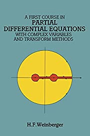 A First Course in Partial Differential…
