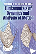 Fundamentals of Dynamics and Analysis of…