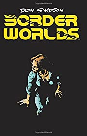 Border Worlds (Dover Graphic Novels) by Don…