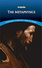 The Metaphysics (Dover Thrift Editions) de…