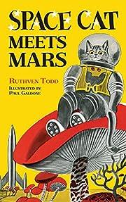 Space Cat Meets Mars de Ruthven Todd