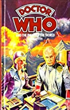 Doctor Who and the enemy of the world by Ian…