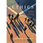 Ethics A Pluralistic Approach to Moral Theory