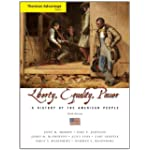 Liberty, Equality, Power A History of the American People, Compact