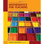 Mathematics for Teachers: Interactive Approach for Grade K-8