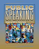 Public speaking : concepts and skills for a diverse society / Clella Jaffe
