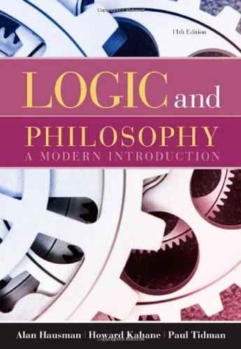 Philosophy And Logic Pdf