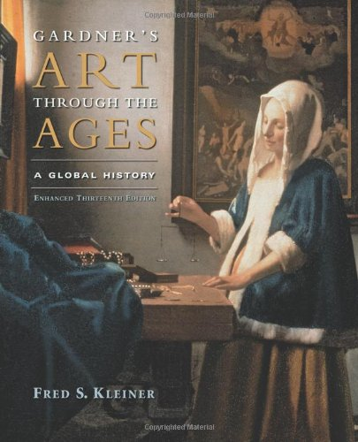 Gardners Art Through The Ages Ebook