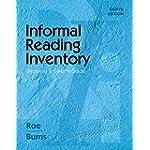 Informal Reading Inventory: Preprimer to Twelfth Grade