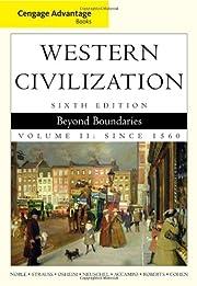 Cengage Advantage Books: Western…