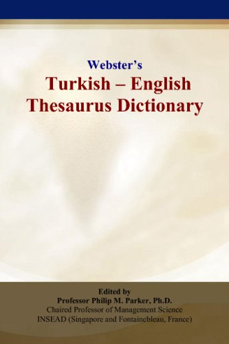 English Thesaurus Pdf