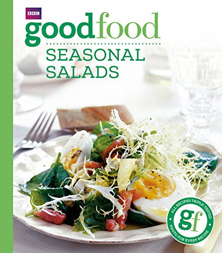 101 seasonal salads tried and tested recipes bbc good food 101 seasonal salads tried and tested recipes bbc good food wales biggest independent used book shop forumfinder Image collections