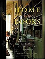 At home with books how booklovers live with…