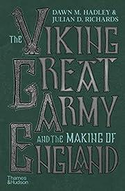 The Viking Great Army por Dawn Hadley