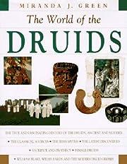 World of the Druids de Miranda J. Green