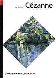 Cézanne – tekijä: Richard Verdi