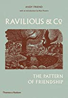 Ravilious & Co.: The Pattern of Friendship…