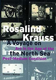 A Voyage on the North Sea: Art in the Age of…