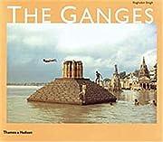 The Ganges av Raghubir Singh