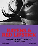 Ravens and red lipstick