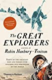 The great explorers / edited by Robin Hanbury-Tenison
