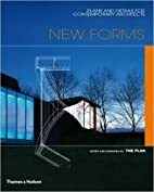 New Forms: Architecture in Detail by The…