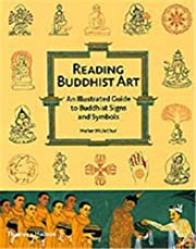 Reading Buddhist art : an illustrated guide…