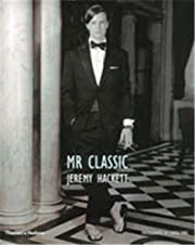Mr. Classic – tekijä: Jeremy Hackett
