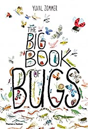 The Big Book of Bugs (The Big Book Series)…