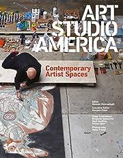 Art Studio America: Contemporary Artist…