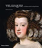 Velazquez : Las meninas and the late royal portraits / edited by Javier Portús; with texts by Miguel Morán, Javier Portús, Andrea Sommer-Mathis