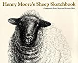 Henry Moore's sheep sketchbook / comments by Henry Moore and Kenneth Clark