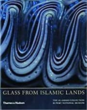 Glass from Islamic lands por Stefano Carboni