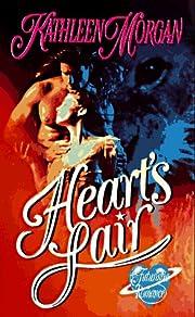 Heart's Lair por Kathleen Morgan