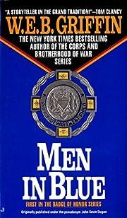 Men in Blue (Badge Of Honor) de W.E.B.…