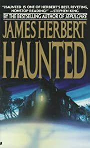 Haunted por James Herbert
